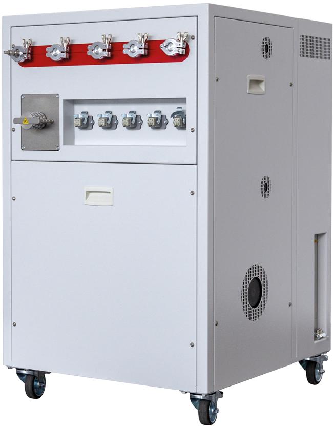 Neue Anwendungsmöglichkeiten für Massenspektrometer / Chancen durch modernste Automatisierung und innovative Probeneinlässe / Beitrag aus TechnoPharm 9, Nr. 1, 6-13 (2019)