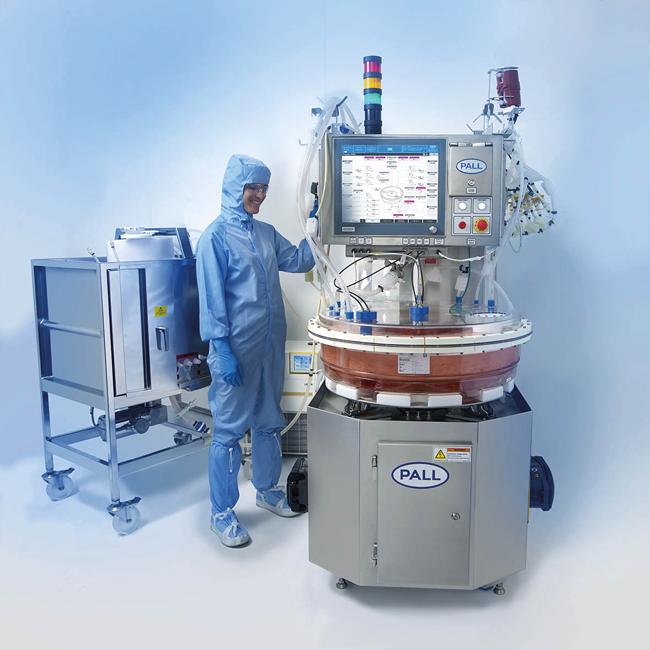 Prozessentwicklung für Gentherapie-Produkte / Optimierung der Klärungsfiltration von Zellkulturen mit viralen Vektoren / Beitrag aus TechnoPharm 9, Nr. 5, 262-269 (2019)