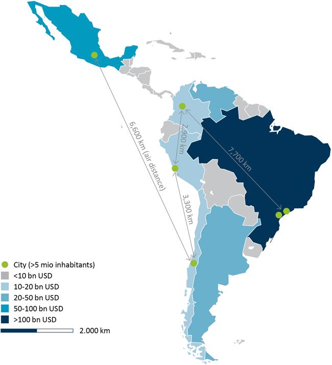 Pharma Logistics – Focus Africa and Latin America / Beitrag aus Pharm. Ind. 80, Nr. 10, 1394-1399 (2018)