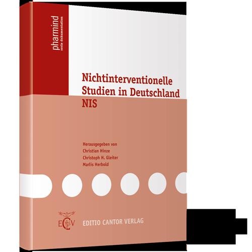 NIS-Nichtinterventionelle Studien in Deutschland