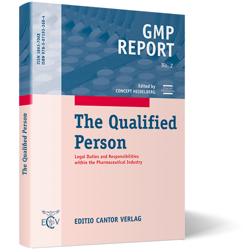 The Qualified Person