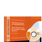 Fehlerbewertungsliste für Sekundärpackmittel (bedruckte und unbedruckte)