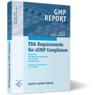 FDA Requirements for cGMP Compliance