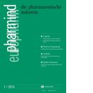 pharmind - die pharmazeutische industrie - Jahresabonnement