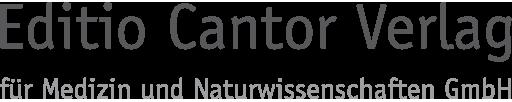 Editio Cantor Verlag