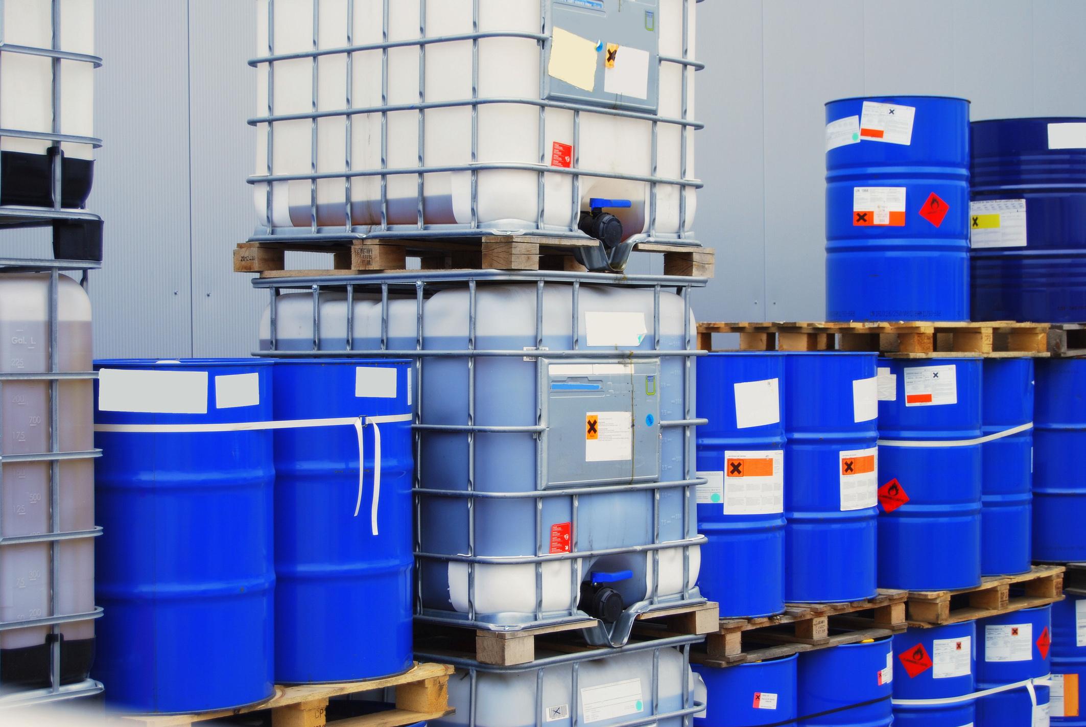 HERMA baut Sortiment für Seewasserbeständigkeit aus / Mehr Vielfalt für Meer-Sicherheit beim Etikettendruck