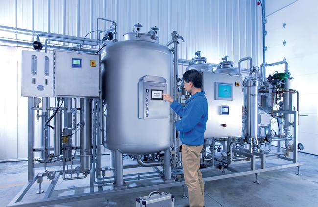 Mikrobiologische Kontrolle von Wasser in neuem Licht / Beitrag aus TechnoPharm 8, Nr. 2, 116-120 (2018)