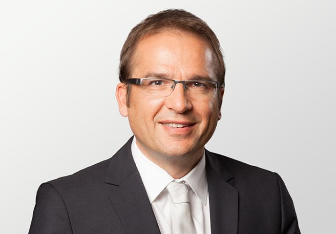 Neuer Geschäftsführer für Miebach Consulting Deutschland