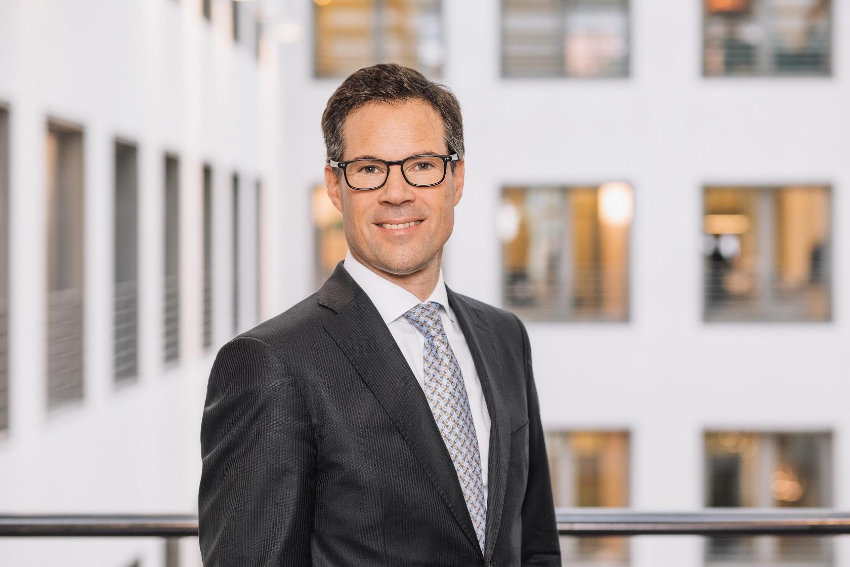 Health-Care-Experte Marcus Ehrhardt verstärkt BCG als neuer Partner