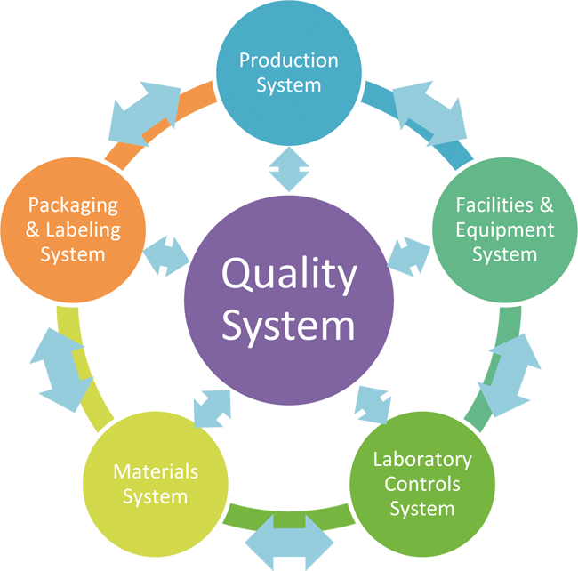 Finding a way to incorporate quality risk management into quality system management / Beitrag aus Pharm. Ind. 81, Nr. 3, 338-341 (2019)