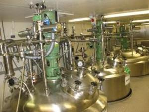 Errichtung einer neuen Bulk-Produktion / Beitrag aus TechnPharm 9, Nr. 3, 130-136 (2019)