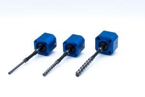 Neuer Standard in der Mikrodosierung von hochabrasiven Materialien im 1K- und 2K-Bereich