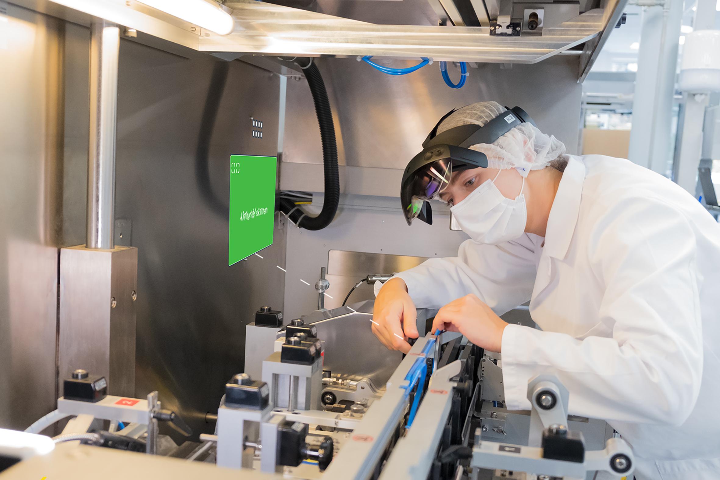 Serie: Ventile für sterile und aseptische Prozesse / Teil 2: Eigenschaften und optimaler Herstellungsprozess funktionaler Edelstahloberflächen
