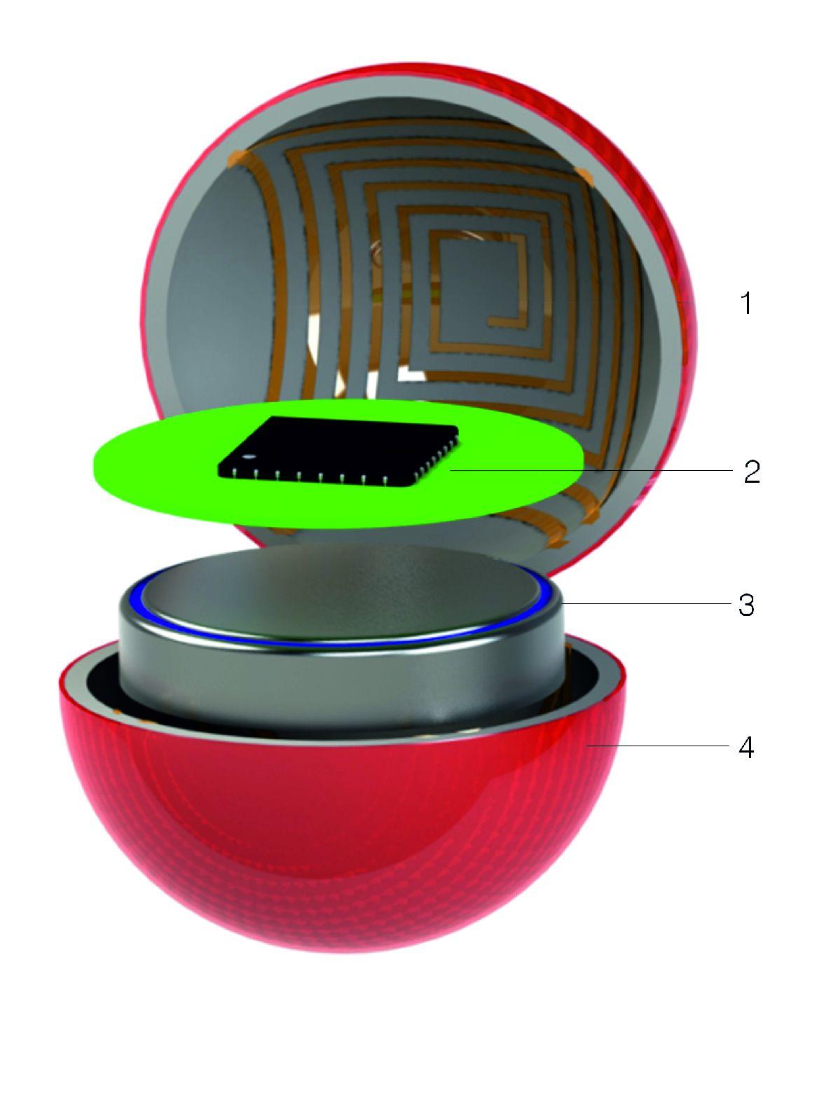 Ortsungebundene Aufnahme von Prozesssignalen / Neue Messmethode in State-of-the-Art-Bioreaktorsystemen
