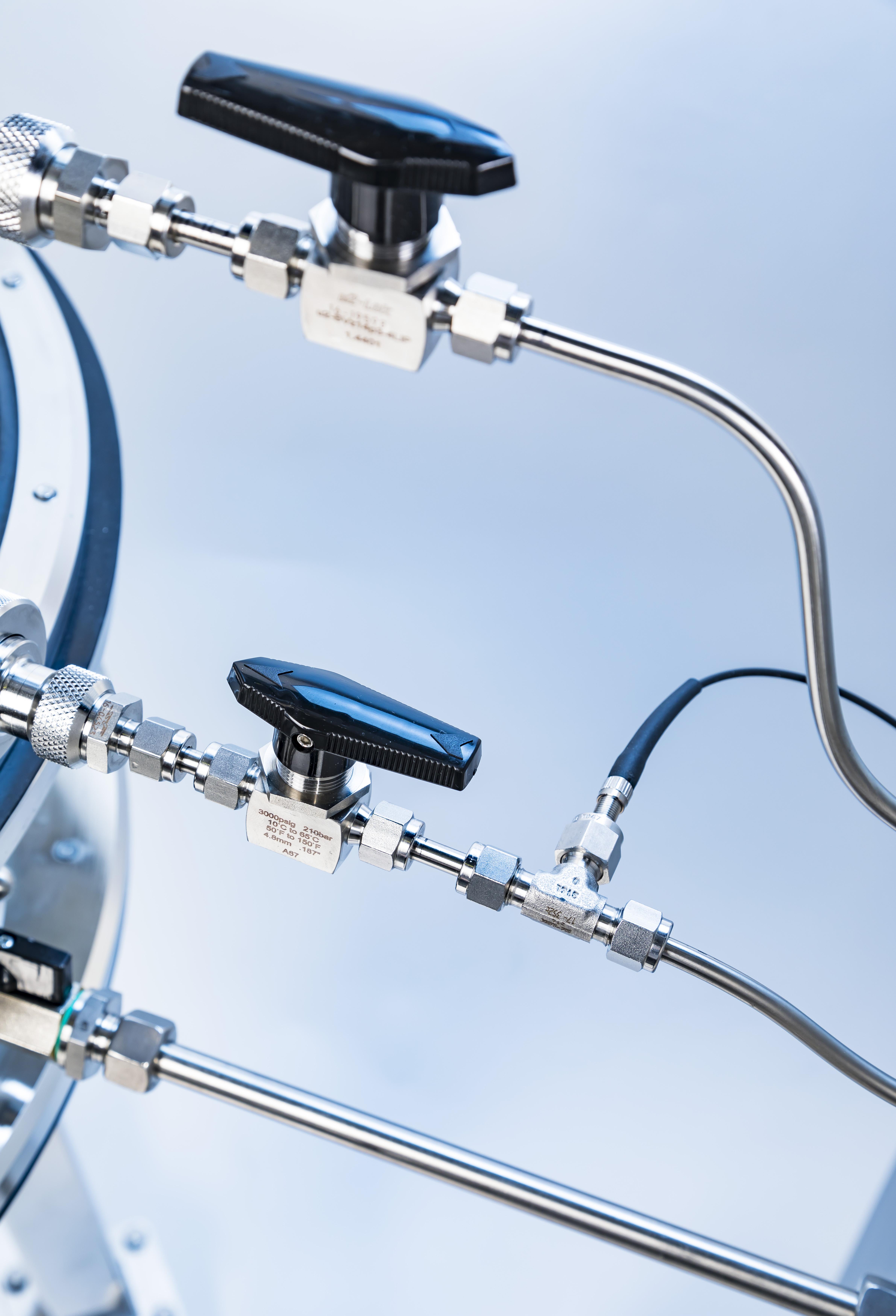 Neue kLa-Wert-Messung für den optimalen Bioprozess